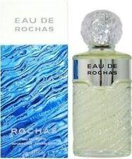 EAU DE ROCHAS * Perfume for Women * 3.4 oz EDT * NEW IN BOX