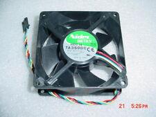 New Dell KG885 Fan NidecTA350DC/M35172-35 12V, .55A