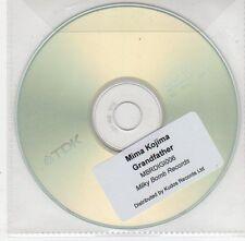 (EF935) Mima Kojima, Grandfather - DJ CD