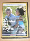 DVD / LE DERNIER ETE DE LA BOYITA / JULIA SOLOMONOFF / NEUF SOUS CELLO