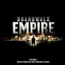 NEW Boardwalk Empire Volume 1 Music From The HBO Original Series (Audio CD)