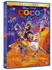 Coco (2017, DVD)