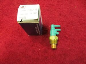 NOS AC Delco GM Thermal Ported Vacuum Switch Chevy Buick Oldsmobile Pontiac
