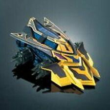 Bandai Crush Gear Series King Schwarz N (Neo) Battle Toy Plastic model Japan