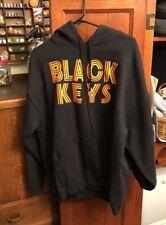The Black Keys Band Hoodie XL