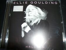 Ellie Goulding – Halcyon Rare Australian Deluxe Edition Bonus Tracks CD – Like