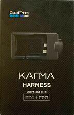 Genuine GoPro Karma Harness for Hero 4 - Black - Return in box