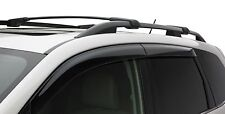 2014-2017 Subaru Forester Window Deflectors Vent Visors Rain Guard F0010SG600