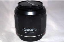 Olympus AF 50mmG/2.8 Macro lens ( mint & boxed)