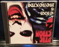 Twiztid - Cryptic Collection 2 Monoxide CD PSY 2401 Press house of krazees hok