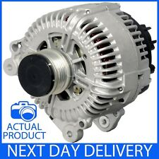 AUDI A6 (C6 4F2 4F5) 2004-11 2.0 & 2.7 TDI DIESEL NEW ALTERNATOR 180A 03G903016A