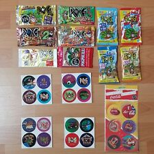 Lot de boosters POG encore scellés (série 1, série 2, World tour, etc...)