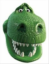 Rex Le Dinosaure de Toy Story Disney Simple Amusant carte fête Masque Visage