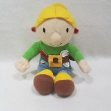 Wendy From Bob The Builder Soft Toy Plush rare and retired m