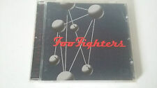 FOO FIGHTERS - THE COLOUR AND THE SHAPE - CD ALBUM