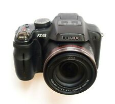 Vollspektrum UMBAU Panasonic LUMIX FZ45 Infrarot Infrarotkamera Full-Spectrum IR