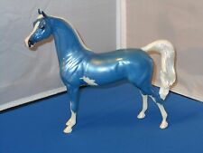 2001 Peter Stone Aristocrat Arabian Decorator Glossy Model Horse 80 Produced!
