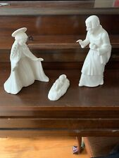 Gobel hummel nativity set jesus mary and joseph