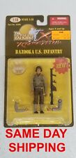 THE ULTIMATE SOLDIER XD BAZOOKA U.S. INFANTRY 10205 ITEM#  800129-R2