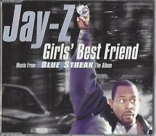 Jay-Z/GIRLS 'Best Friend * NEW MAXI-CD 1999 * NOUVEAU *