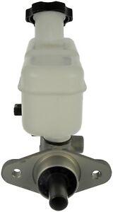 Brake Master Cylinder fits 2006-2012 Kia Sedona  DORMAN - FIRST STOP