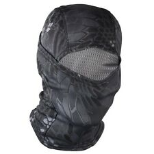Tactical Military Outdoor Schnell trocknende Haube Balaclava Full Face Maske