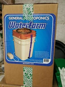 General Hydroponics® Waterfarm Complete free shipping