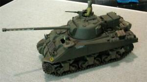 Ultimate Soldier 32X British M4A3 Sherman Firefly VC Tank 1:32 Scale