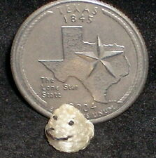 Dollhouse Mini Native American Tohoma Odom Horse Hair Duck Mouse 5311 Horsehair