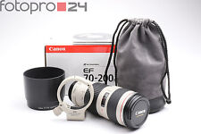 Canon EF 70-200 mm 4.0 L USM + TOP (216573)