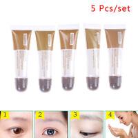 5X/set Permanent Makeup Supplies Eye Aftercare Microblading Eyebrow Repair  PPCA