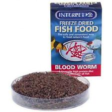 Interpet Freeze Dried Fish Food | Fish