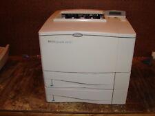 HP Laserjet 4050T 4050tn Laser Printer *Refurbished* warranty & toner