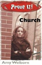 Prove It! Church by Amy Welborn (2001, Paperback)