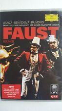 Faust - Gounod - Vienna State Opera [DVD] NEW & SEALED, Multi Region, FREE Post