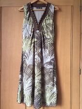 Mexx dress, perfect for Holiday, Cruise or Wedding. XXL size fits 14/16, beading