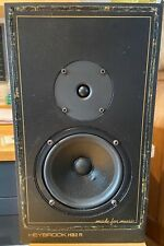 Heybrook HB2R Speakers with dedicated Wall Mounts