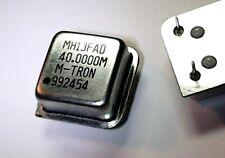 Quarz Quartz - Oszillator 64.0000MHz quadratisch standard ~ = DIP