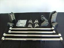 Ford 1934 triangulated 4 Bar kits