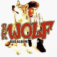 Der Wolf Das Album (1997) [CD]