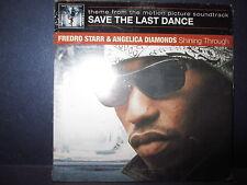 BO FILM SAVE THE LAST DANCE 4029758285169 CD SINGLE S/S