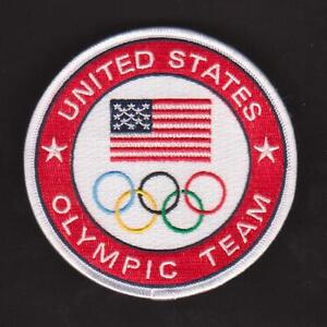 2020 Summer Olympic Team USA Patch Tokyo Japan Best Quality Guaranteed