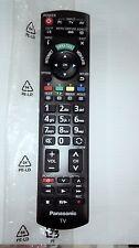 N2Qayb000751 panasonic tv original remote new