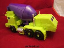 Transformers Generations Combiner Wars Devastator - Mixmaster Only - New Loose