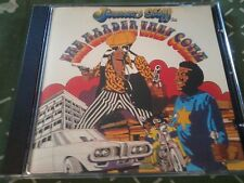 THE HARDER THEY COME CD Album 1990 Various, Jimmy Cliff POST FREE