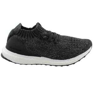 Adidas Boy's Big Kids Athletic Shoes Ultraboost Uncaged PrimeKnit Trail Snekaers