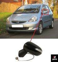 FOR HONDA JAZZ/FIT 05-08 WING MIRROR ELECTRIC HEATING WITH INDICATOR LEFT LHD