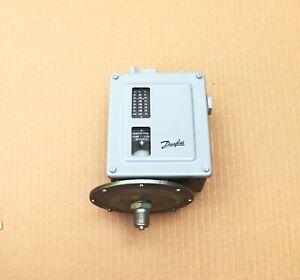 Danfoss RT113 Pression Interrupteur