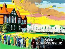 Markenlose Deko-Bilder & -Drucke mit Golf Sport