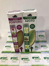 CIFO AZOTO + FOSFORO LINEA INTEGRATORE PER PIANTE 250 ML